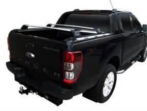 Ford Wildtrak Cargo Management System Roof Racks For Ford Ranger 2012 Wildtrak Rear Cargo 4