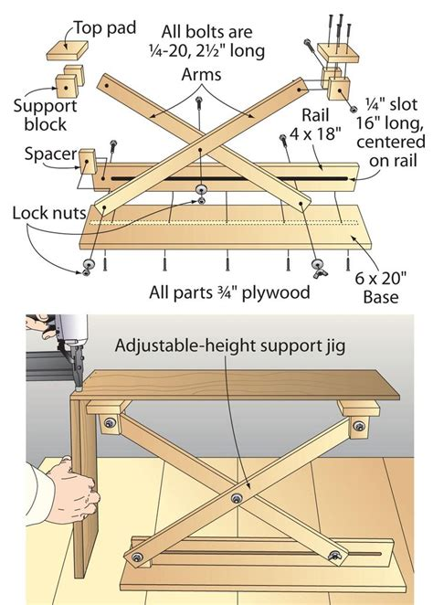 354 best jig stoff images on pinterest woodworking