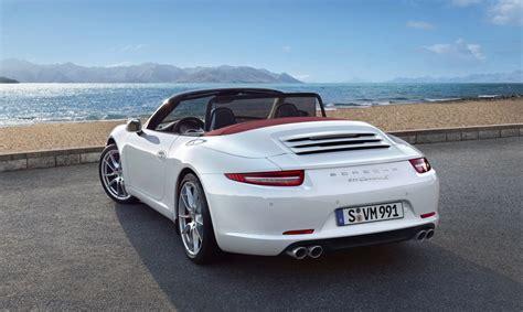 porsche 911 s price 2012 porsche 911 991 s price