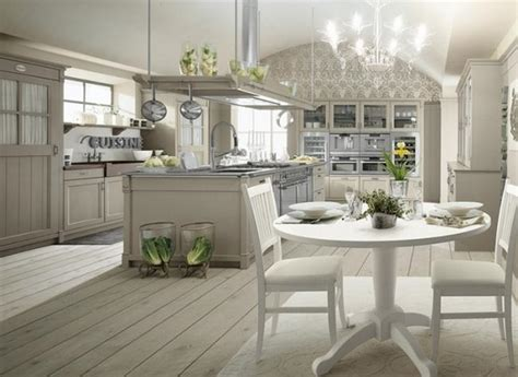 Smallbone Cabinets French Country Collections Interior Design Ideas Kitchen