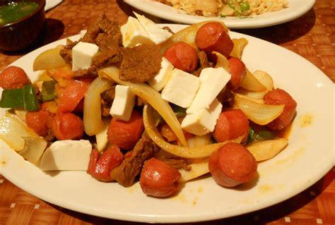 bolivian dishes bolivia