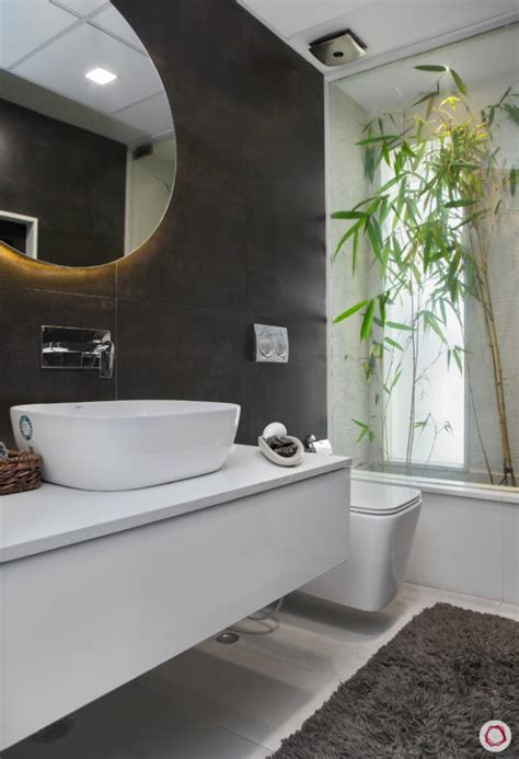 small bathroom designs  indian homes storage styling