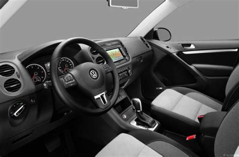 Tiguan R Line Interior by 2013 Vw Tiguan R Line Interior
