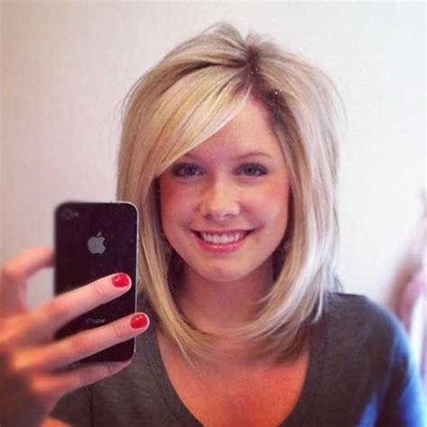 add side swept bangs to bob 15 photo of medium bob hairstyles with side bangs