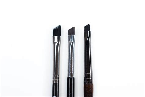 Dual Ended Makeup Brush new makeup brushes sultry suburbia