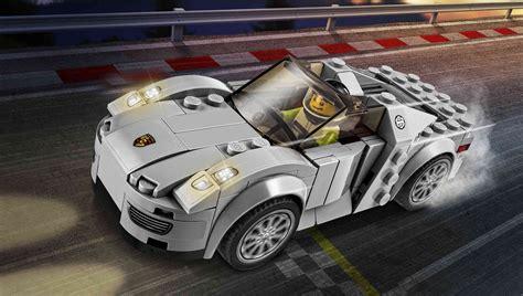 lego porsche 918 lego speedchions porsche 918 spyder