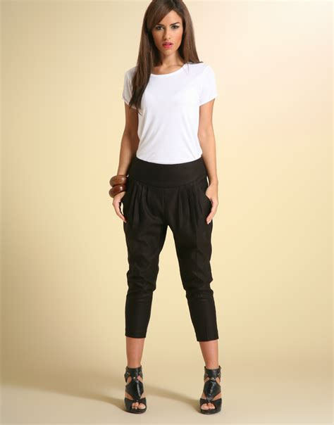 pictures of womenspant styles women s harem pants styles 8 outfit4girls com