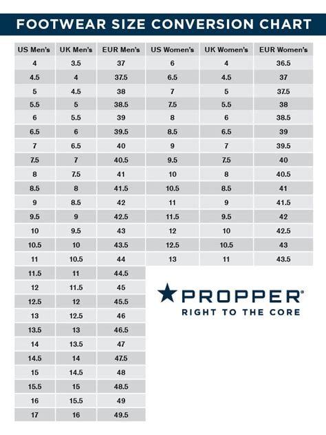 boot sizing series 100 8 quot boot