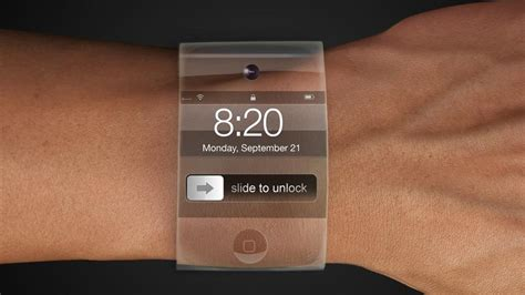 Smartwatch Apple some awesome apple smartwatch concepts