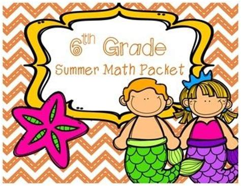 resources for summer packets middle school 7th grade summer math packet for 8th grade 7th to 8th grade summer