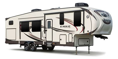 Power Awnings For Rv 2016 Eagle Fifth Wheel Camper Jayco Inc