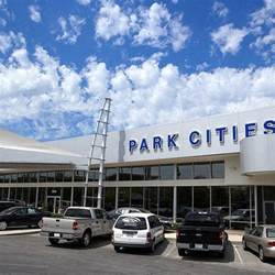 Park Cities Ford Lincoln Park Cities Ford Of Dallas Dallas Tx