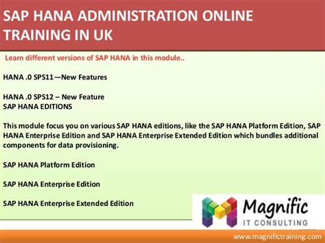 online tutorial in the philippines sap hana admin online training usa uk