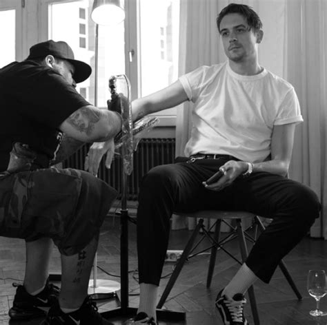 g eazy tattoos cultural image sightings galuxsee