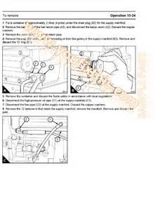 perkins 1300 series peregrine model wd wj workshop manual 171 youfixthis