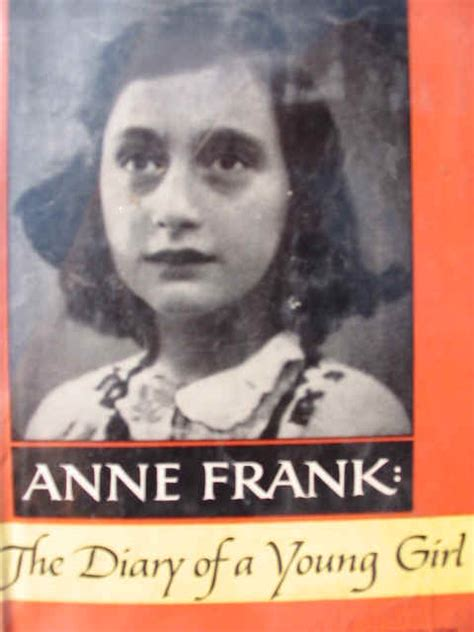 simple biography of anne frank fear happiness and the american dream the difficulty of