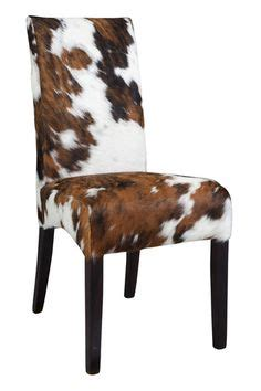 Cowhide Chair Australia - you choose the cowhide kensington dining chair office