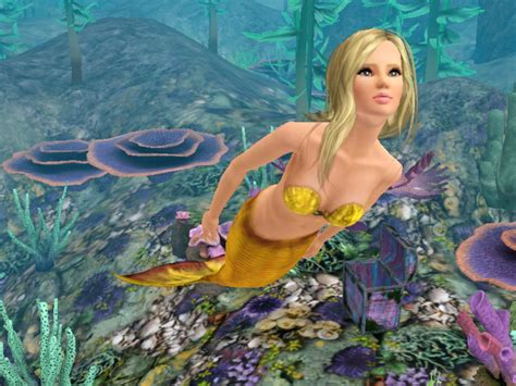 mermaid the sims wiki wikia image mermaid bhr 2 jpg the sims wiki fandom