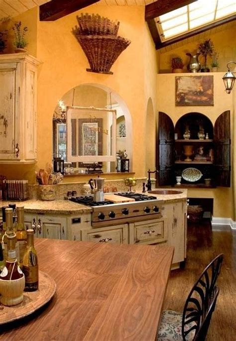 Kitchen Designs By Decor Tuscan Decor Tuscan Kitchen Decor And Tuscan Decor