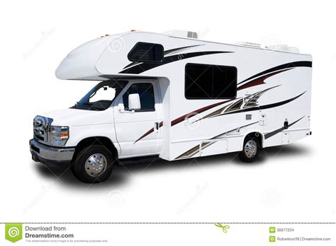 Road Recreational Vehicles by Recreational Vehicle Stock Photo Image Of Road Motor