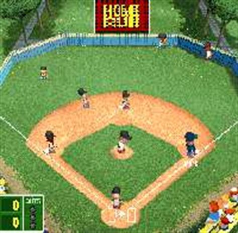 backyard baseball 2001 players superkids software review of backyard baseball 2001