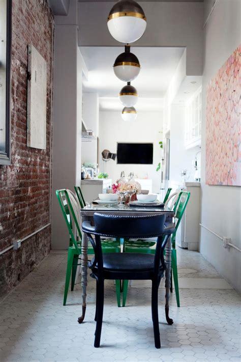 Narrow Loft Living Room Loft Living Small Space Big Style 2014 Hgtv