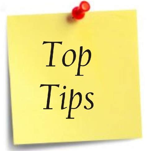 best tips top tips for university life english at reading