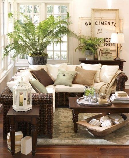 pottery barn decorating tips the best decorating rules to break sun wicker and the
