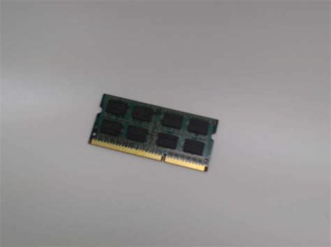 Ram Macbook 2gb 2gb Memory Upgrade Ddr3 Pc3 8500 Ram Sodimm For Mac