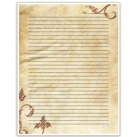 free blank printable journal pages free journal pages to print free journal templates for