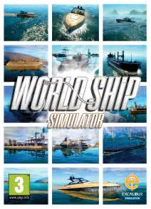 World Simulator World Ship Simulator Free Of