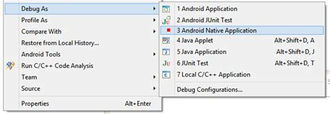 latex tutorial eclipse android eclipse does not find any c debugger stack