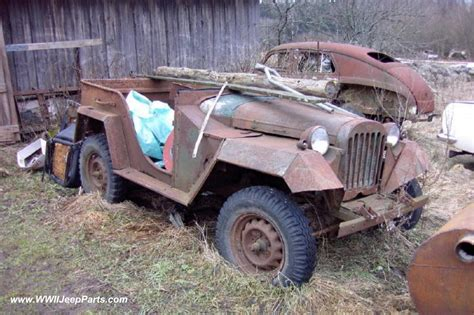 jeep russian wwii russian gaz jeep page