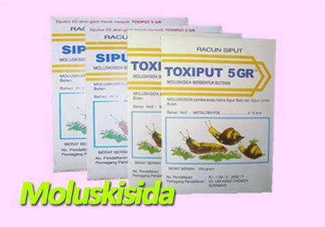Insektisida Siputox pengertian bakterisida dan moluskisida