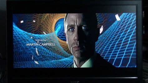 theme music casino royale casino royale theme song you know my name youtube