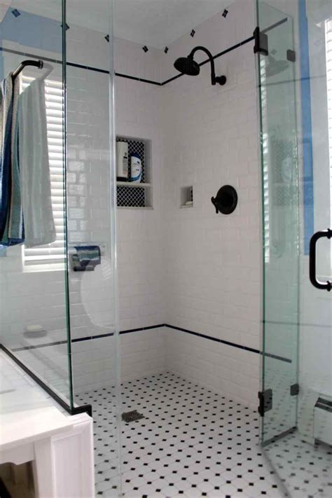 bathroom tile shower master shower subway tile siudy net