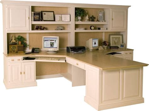 2 Person Home Office Desk Pin By On Our Future Home Pinterest
