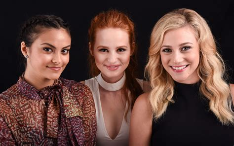 madelaine petsch tv shows and movies camila mendes lili reinhart madelaine and petsch from