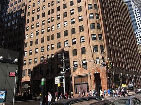Cornell 1 Year Mba Nyc by Weill Cornell Ilr Sign 10 Year Leases In New York Office