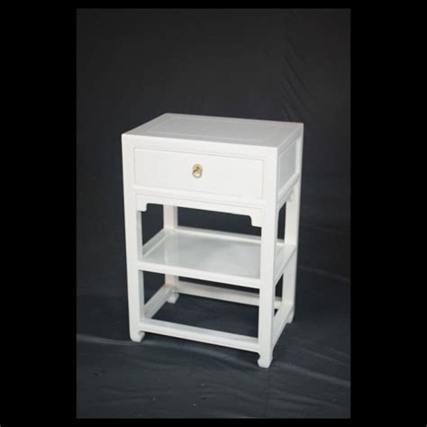 Chinese style bedside tables   ACF China