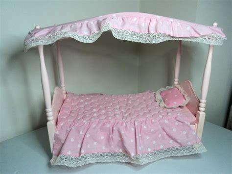 barbie doll bed mattel vintage barbie doll house furniture for bedroom
