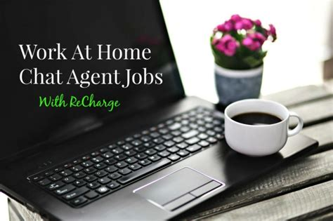 Work From Home Online Chat Agent - real jobs for work at home moms
