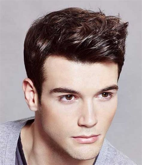 Mens Popular Hairstyles by 25 Mens Popular Haircuts Mens Hairstyles 2018