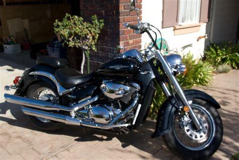 2005 Suzuki Boulevard C50t 2005 Suzuki Boulevard C50t Moto Zombdrive