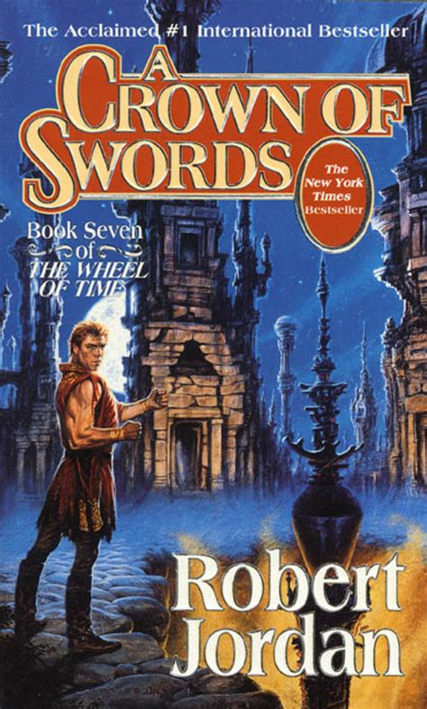 time books a crown of swords robert macmillan