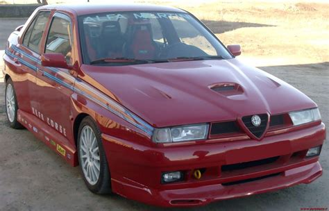 alfa romeo martini racing vendo alfa romeo 155 gta alfa corse martini racing