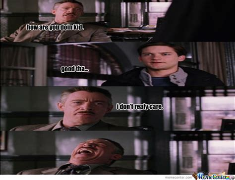 J Jonah Jameson Meme - why cuz j jonah jameson thats why by whitestar meme center