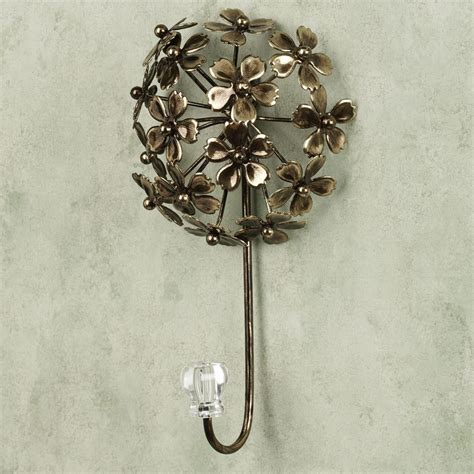 Decorative Wall Hook by 15 Tricks To Make Your Home Shiny On A Budget Interior