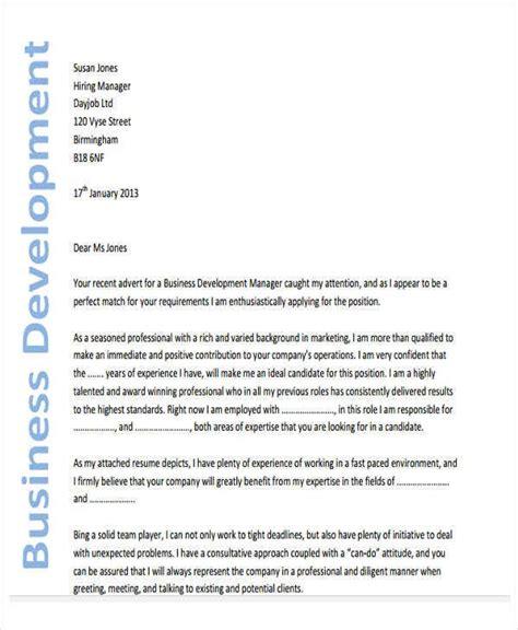 business letter format premium templates