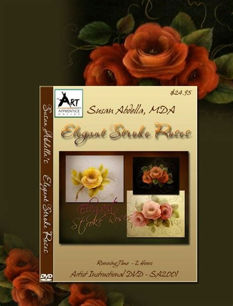 best watercolor tutorial dvd 22 best images about learn to paint acrylics dvd on pinterest